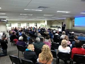 Rotorua Presentation 2014