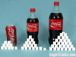 Sugar and Coke