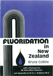 Fluoridation in NZ Cover