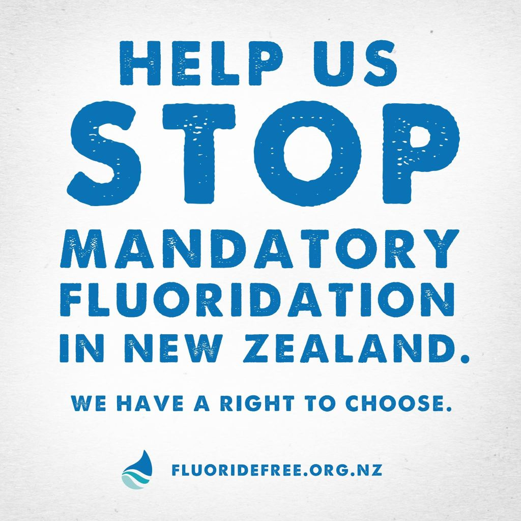 Image result for nz water fluoridation