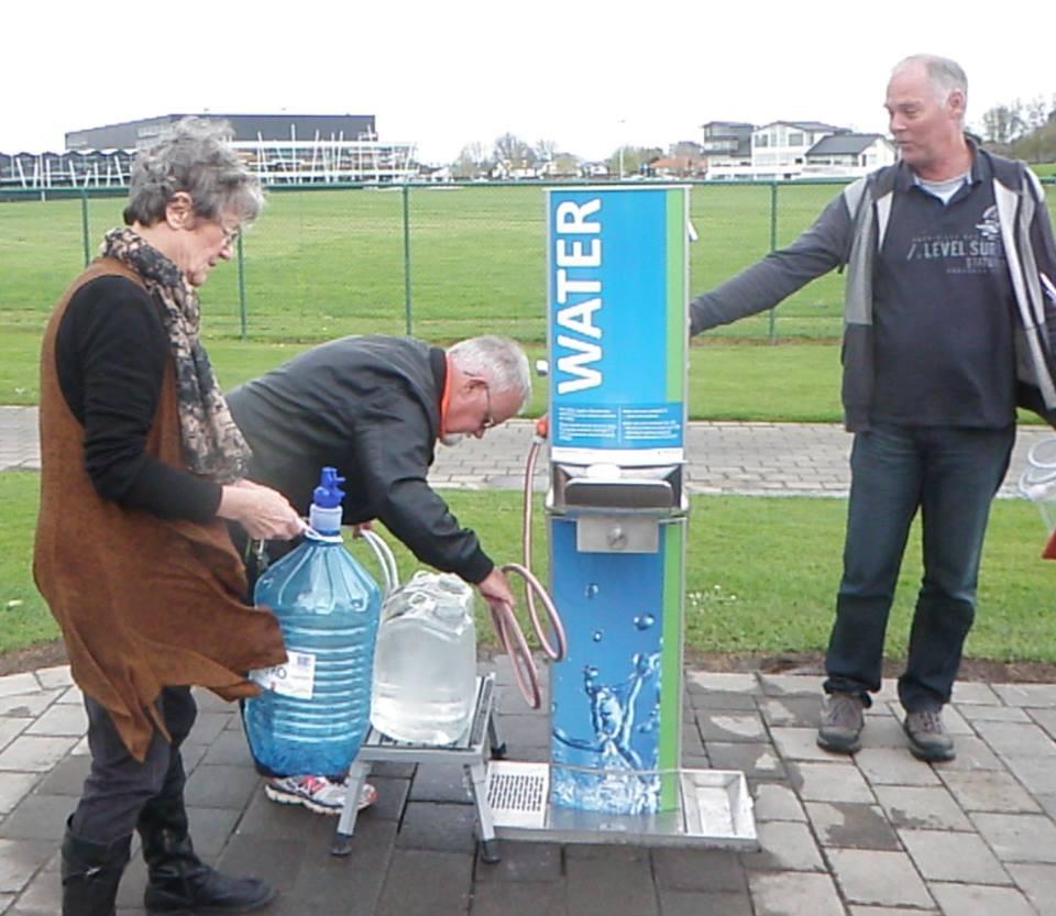 Fluoride Free Water - Fluoride Free NZ